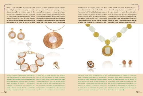 Materia Capim Dourado B855